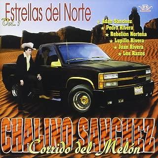 Estrellas Del Norte, Vol. 1