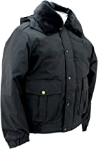 First Class 100% Nylon Oxford All Season Deluxe Bomber Jacket