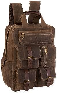 Sun 'N' Sand CargoIt Carrington Backpack (Brown)