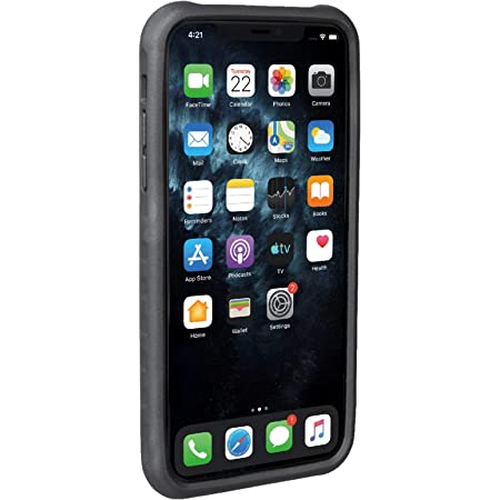 Topeak Unisex Erwachsene Ridecare Für Iphone 11 Elektronik