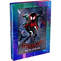 Deals on Spider-Man: Into the Spider-Verse 4K UHD