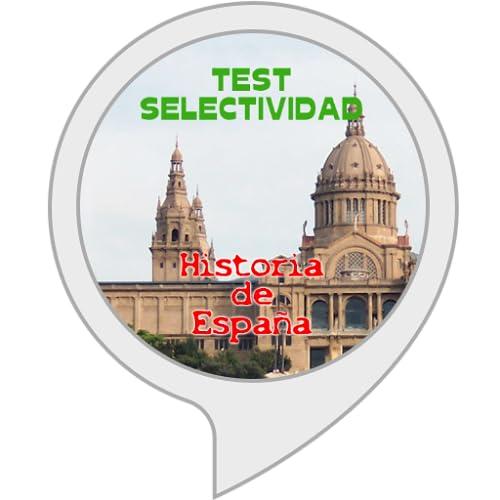 Test de Selectividad: Historia de España