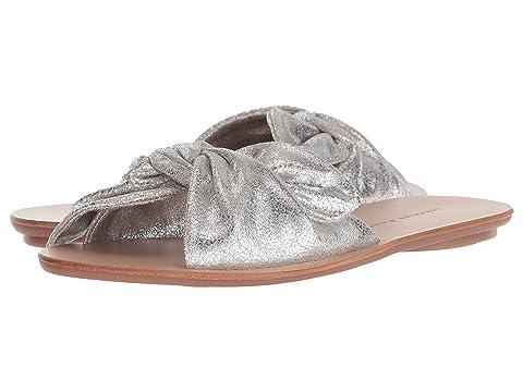 Loeffler Randall Phoebe Knotted Sandal Slide