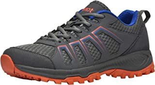 Zapatillas Deportivas para Hombre, Zapatos de Trail Running, Trekking, Senderismo, Montaña, Transpirables Sneakers Deportivas Casual Zapatos para Correr