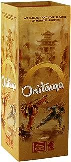 Onitama Board Game