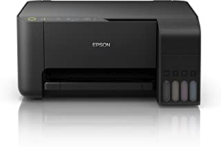 Epson EcoTank L3150 Print/Scan/Copy Wi-Fi Tank Printer