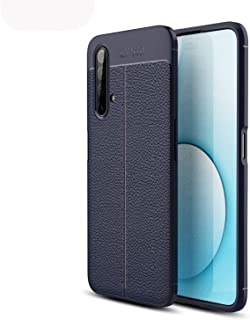 DOHUI for Realme X3 SuperZoom Case, Ultra Slim Shock Absorption Soft TPU Drawing Protective Cases Cover for Realme X3 Supe...