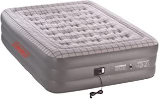 Coleman 1217506 240V Double Quick Airbed