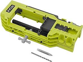 Ryobi A99HT2 Door Hinge Installation Kit/Mortiser Template