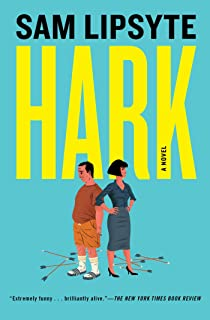 Hark (English Edition)