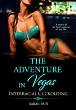 The Adventure in Vegas: An Interracial Cuckold Story (English Edition)