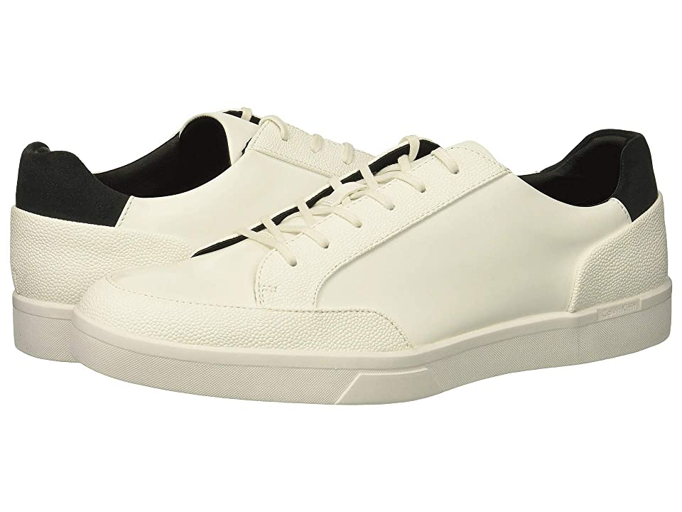 Calvin Klein Izar (White) Men