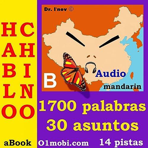 Hablo Chino (Con Mozart*) - Volumen Basico
