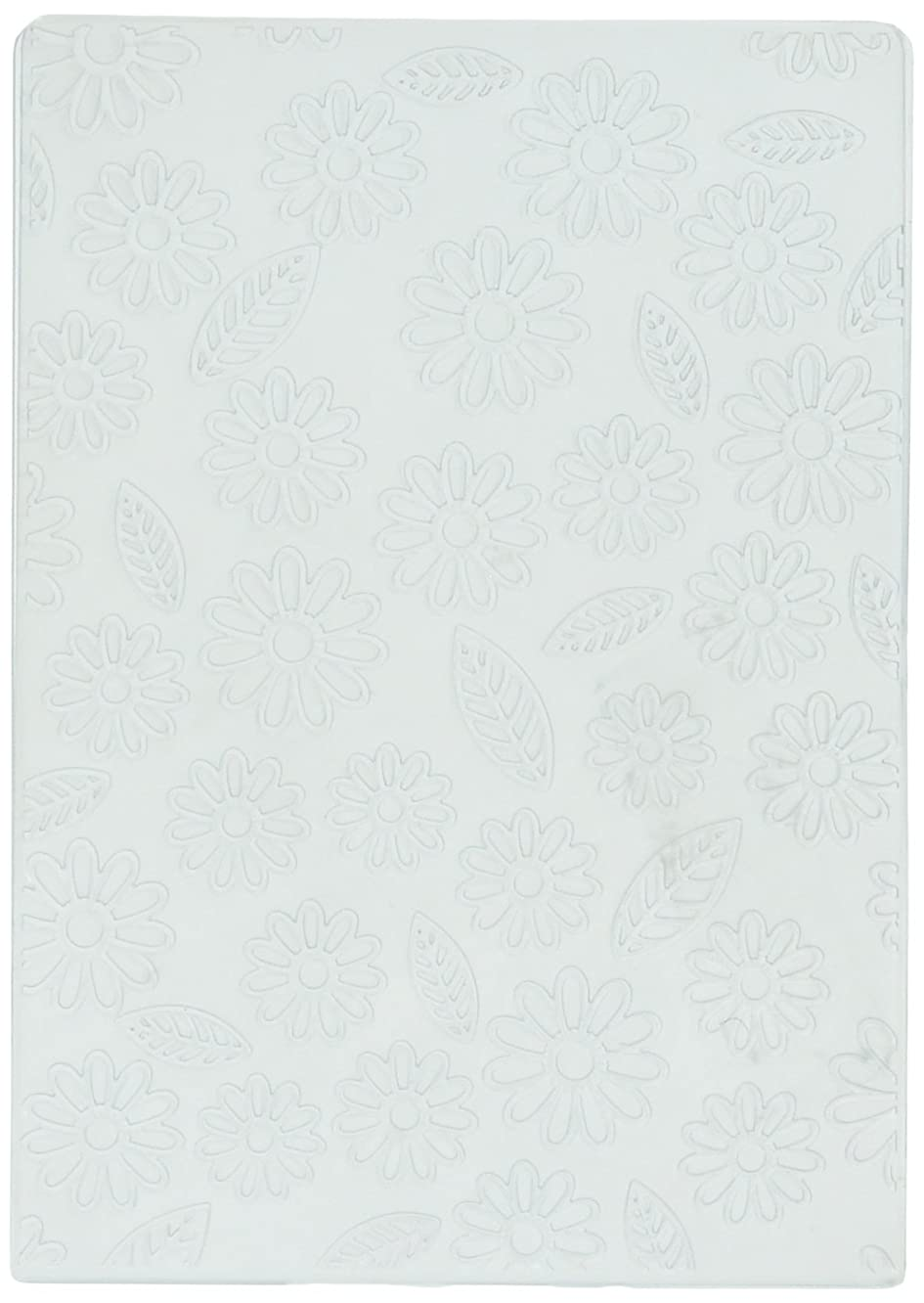 Nellie's Choice Embossing Folders, Flowers and Leaves