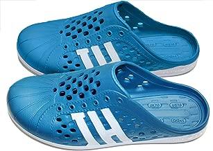 Midwest Gloves & Gear Tennis Shoe Style Garden Clog, 6205F6, Size: 7
