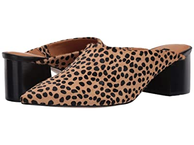 Nine West Clair (Camel Black) Women
