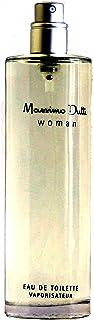 WOMAN de MASSIMO DUTTI - Eau de Toilette Natural Spray 100