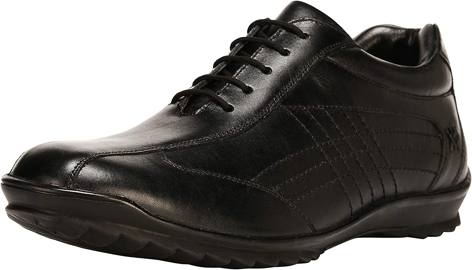 Liberty Handmade Leather Walking Casual shoes