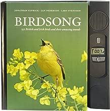 birdsong jonathan elphick
