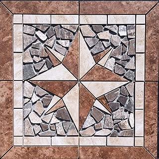 Best discontinued daltile ceramic tile Reviews