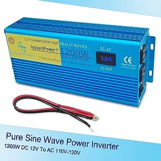 Best solar power inverter sma Reviews