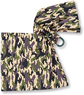 Norwex Optic Scarf Camouflage Glasses Cleaner Camo