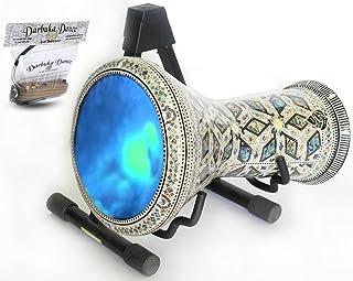 دستگاه نورپردازی Darbuka Dance - دستگاه Led Doumbek (فقط با دستگاه)