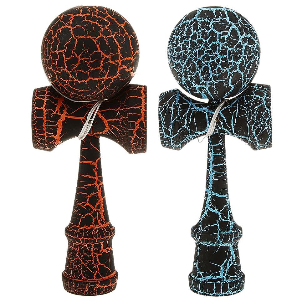 命題代表してノーブルHellery 剣玉 けん玉 スキルボール けん玉ボール 競技用 バランスゲーム けん玉 全民ゲーム 日本 伝統的な