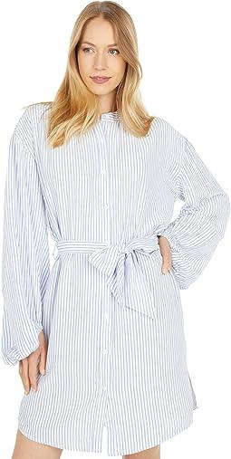 Natalie Shirtdress