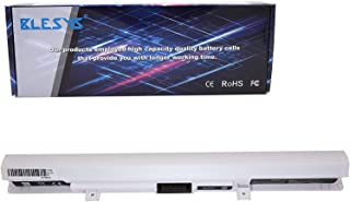 BLESYS 14.4V Blanca PA5185U-1BRS Batería para Toshiba Satellite C50-B C55-C C55D-C C70-C C70D-C Serie portátil PA5184U-1BRS PA5186U-1BRS