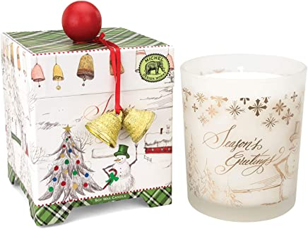 Michel Design Works Soy Wax Candle, 396g