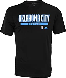 NBA Mens Ultra Athletic Rush Graphic Poly Tee, Team & Color Options