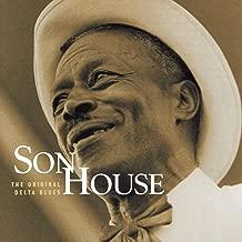 son house the original delta blues