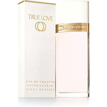 Elizabeth Arden True Love Spray para Mujer, 3.3 Oz/100 ml