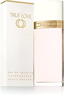 Elizabeth Arden True Love - perfumes for women - Eau de Toilette, 100ml