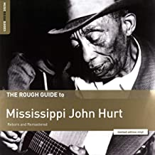 Rough Guide To Mississippi John Hurt