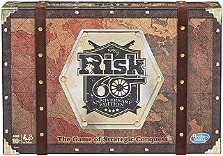 comprar comparacion Risk - 60 Aniversario (Hasbro E3407105)