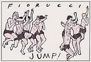 Fiorucci Sticker Card 197