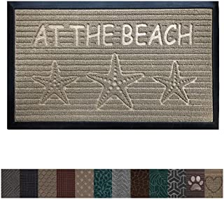 Best beach house door mats Reviews