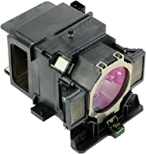 AWO Premium Replacement Lamp with Housing Fit for EPSON ELPLP82 / V13H010L82 EB-Z10000U/EB-Z10005U/EB-Z11000W/EB-Z11005/EB-Z9800W/EB-Z9875U/EB-Z9870U/EB-Z9900W, PowerLite Pro Z11000WNL/Z9750UNL