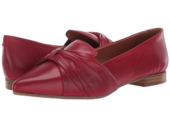 Miz Mooz  Jadie (Red) Womens  Boots