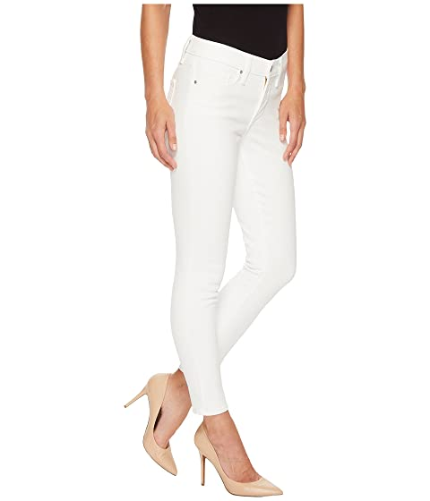 Levi's® Womens 311 Shaping Ankle Skinny White Sateen Sale Eastbay Visit Cheap Online Cheap Sneakernews Cheap Sale Prices Sale Looking For jfJZj