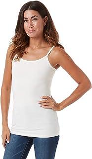Downeast Women's Wonder Camisole Cami Shirt