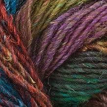 Noro Silk Garden Lite, 2082 - Greens-Maroon-Lilac-Jade-Blue