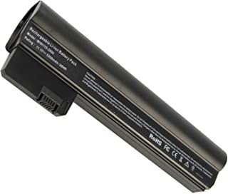 Fancy Buying 607762-001607763-001 Battery for HP Compaq Mini CQ10-500 Series Mini CQ10-500 CQ10-500EA CQ10-500SA CQ10-500SS CQ10-510CA CQ10-510SG CQ10-510SS CQ10-514CA CQ10-520SG CQ10-525DX CQ10-530EG
