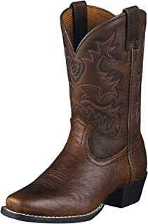 Women's Legend Western Cowboy Boot