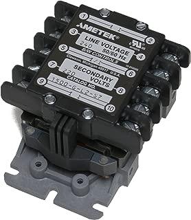B/W Controls 1500-G-L2-S7 Liquid Level Control Relay