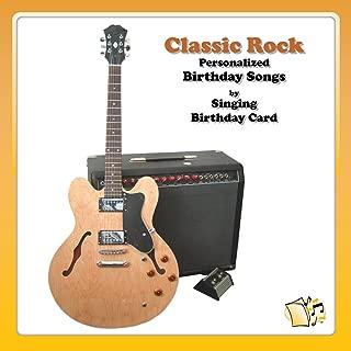 Happy Birthday, John (Classic Rock)