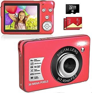 Suchergebnis Auf Für Digitalkameras Rot Digitalkameras Kamera Foto Elektronik Foto