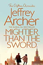 Mightier than the Sword (Clifton Chronicles Book 5) (English Edition)